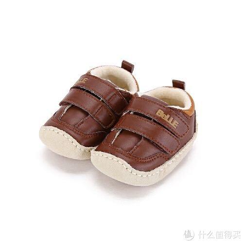 基诺浦婴儿鞋穿后感