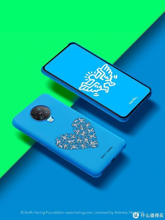 Redmi智能电视98寸MAX发布;Keith Haring 联名款保护壳开卖