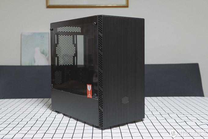 东海风云GI-R66U+酷冷至尊MB400L机箱:不要让女孩子独自宅家拆机