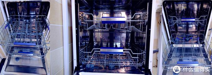 万字百图教你挑选洗碗机
