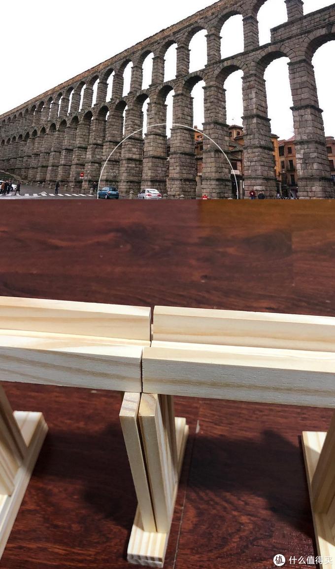 从极简到复杂——启蒙町planks构建积木条开箱