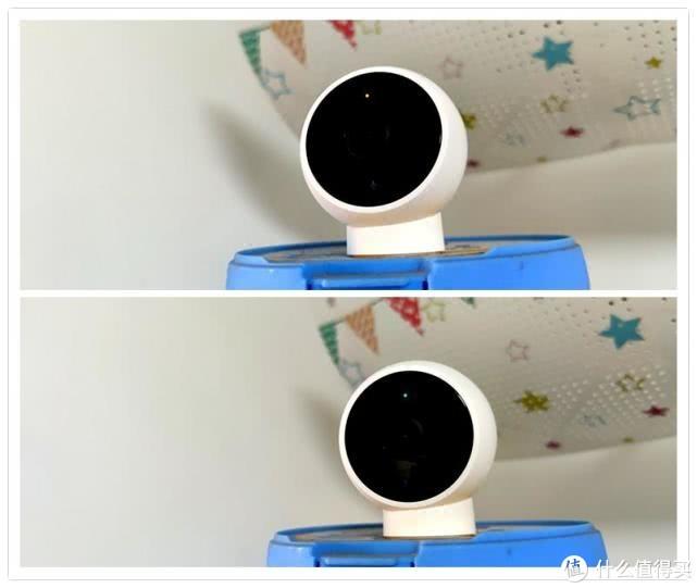 小身材,大用途,小米智能摄像机标准版体验