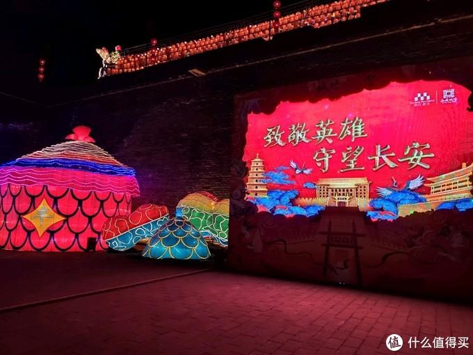 春暖花开,西安哪些地方值得玩之免费游览西安城墙