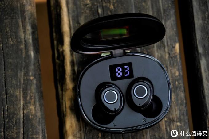 西圣i07蓝牙耳机——— 备用耳机的不错选择!