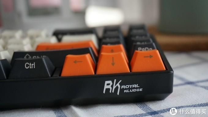 还是熟悉的厂家,还是熟悉的迷惑。rk71,樱桃茶轴大碳配色使用感受分享
