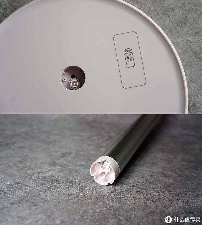 3D送风+14叶仿生翼扇片--夏季空调房好伴侣极咖女神空气循环扇使用场景测试