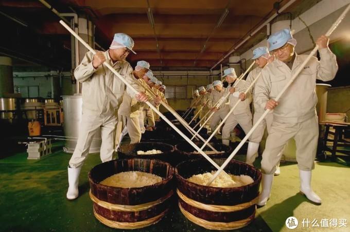 好酒:江户时代清酒风味