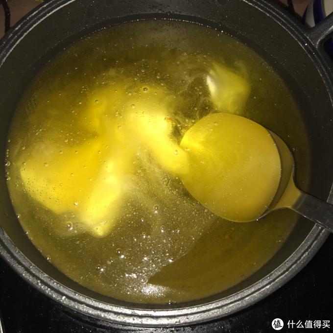 没有空气炸锅,也能轻松炸鸡块