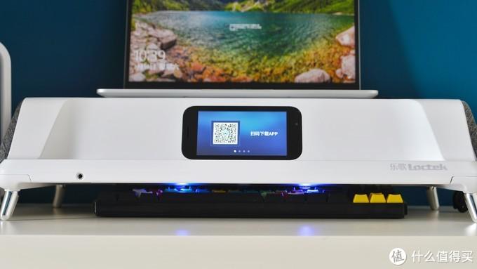 将消毒杀菌进行到底---乐歌S6 Pro智慧健康工作站