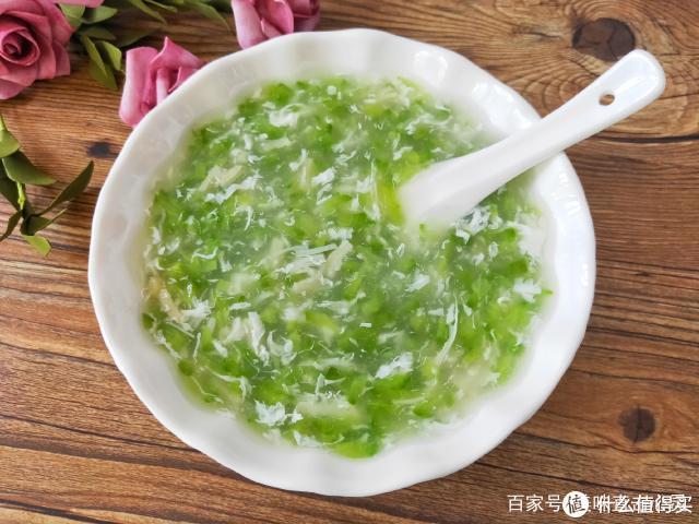 三伏天,吃鱼吃肉不如喝这汤,清热解毒又营养,大人小孩都喜欢