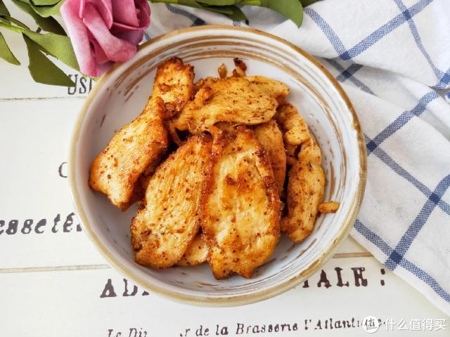鸡胸肉这么做超美味,低脂低热量,零负担,不长胖!
