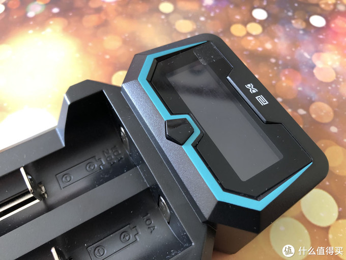 闪电快充,不止于快——XTAR X2充电器测评