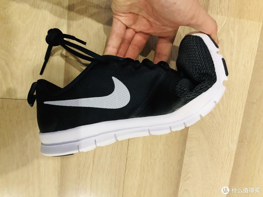 耐克官网史低大促,为女神置备Nike Flex Essential TR作跑鞋