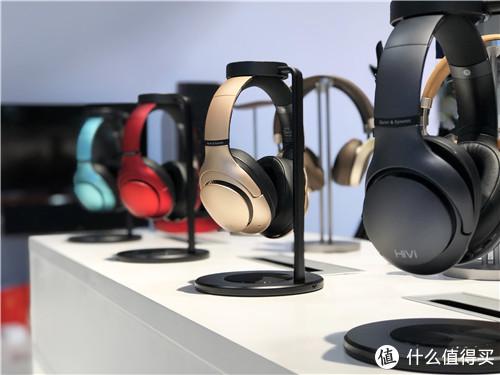 HiVi AW-85无线降噪耳机惠威天猫旗舰店大促,直降700元999元即可入手