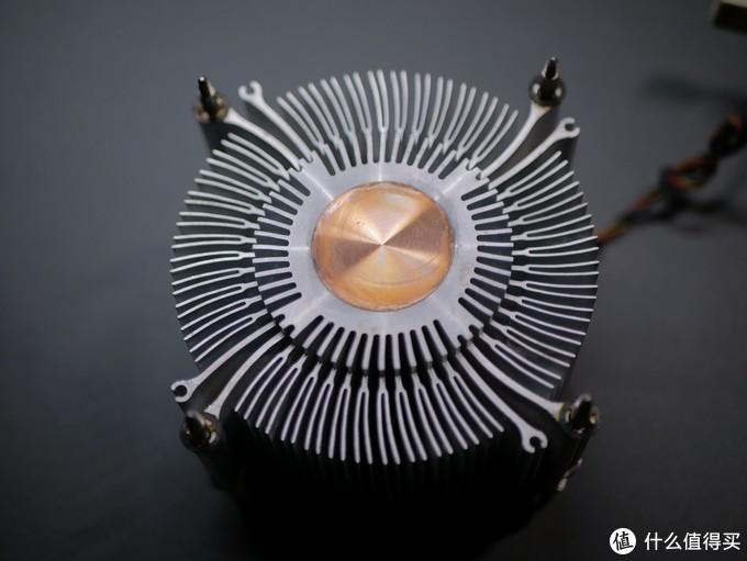 900元组一台超节能的HTPC+NAS & 暴改乔思伯C2散热 并加装2.5G网卡