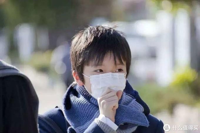 预备开学啦!看这篇选儿童口罩,疫情和孩子说88!