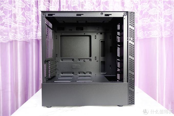 酷冷至尊智瞳MB400L机箱体验:点睛之美,为信仰加分