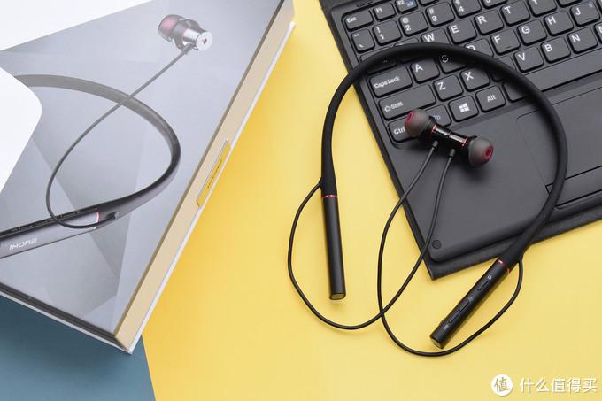还世界以清静 享音乐以无限—1MORE高清降噪圈铁蓝牙耳机PRO版评