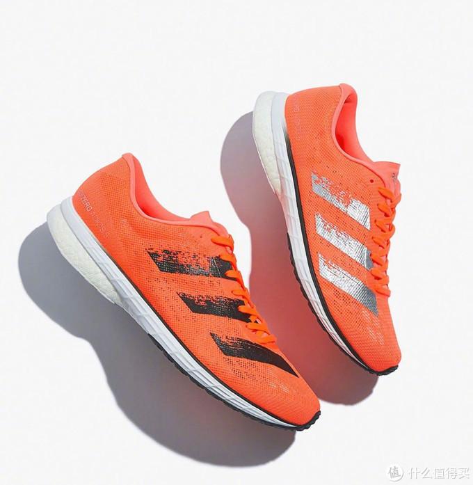 从配置出发!一个跑步爱好者的adidas跑鞋选购清单