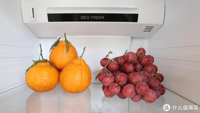 有颜实力派,海尔冰箱让我们坐拥家庭牧场与果园