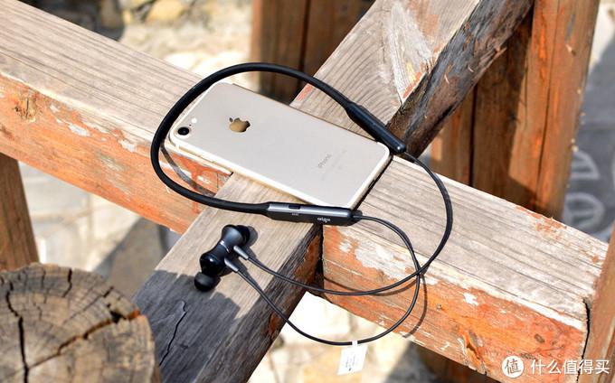 品味妙音,专业降噪:爱国者W08蓝牙项圈耳机体验