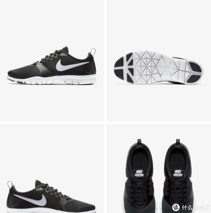 运动=快乐之源,Nike Flex Essential TR让我的跑步更加轻松自如