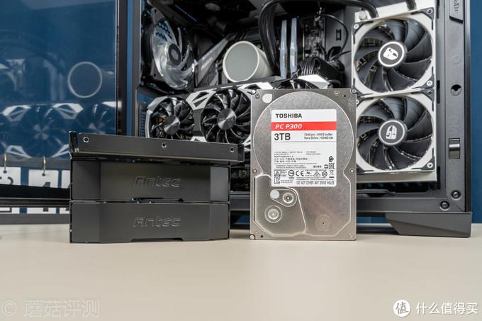 存储容量告急?这块机械硬盘值得选择!东芝P300系列3T机械硬盘 评测