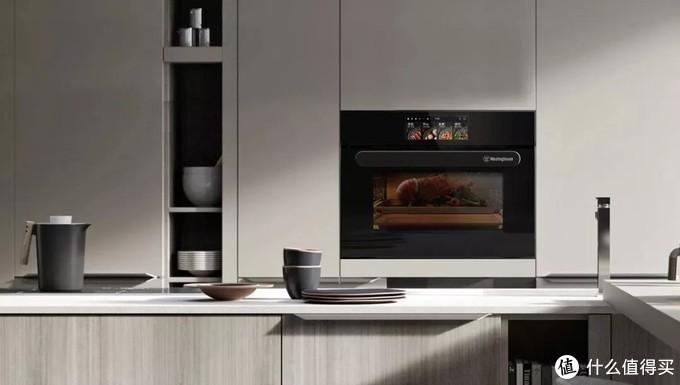 全面对比分析-嵌入式蒸烤箱与蒸箱的区别