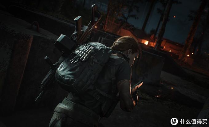 重返游戏:《幽灵行动:断点》大规模更新,明日起免费畅玩4天
