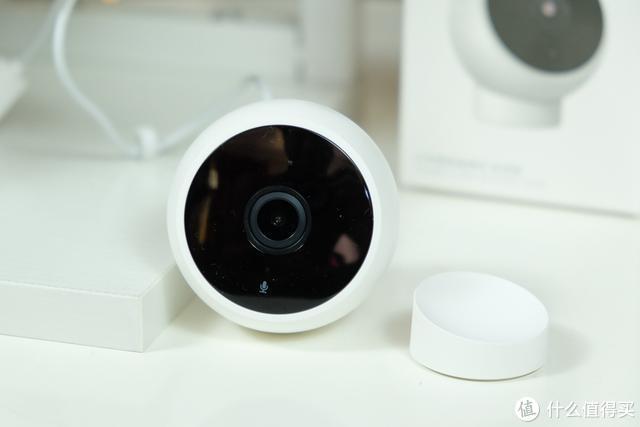 1080P全高清+170°超广角,小米智能摄像机标准版体验