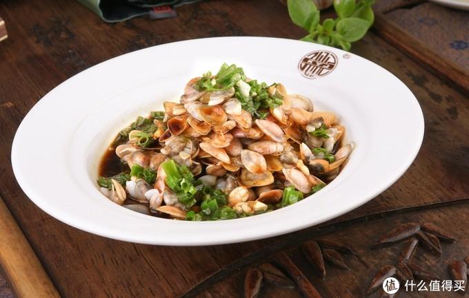 扫盲大行动--贝壳类的海鲜你认识几种?