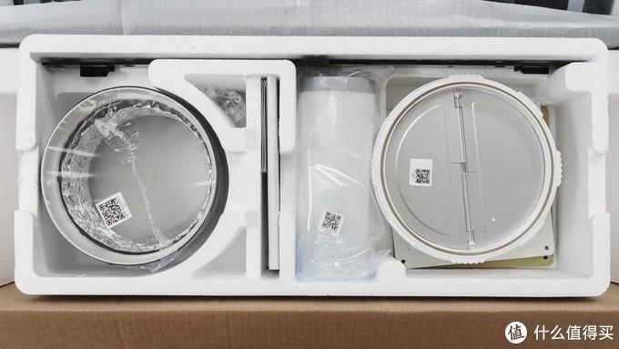 升级厨房高级感 :21立方大吸力 自动清洗 旋转火焰 你想要的黑科技这里都齐了