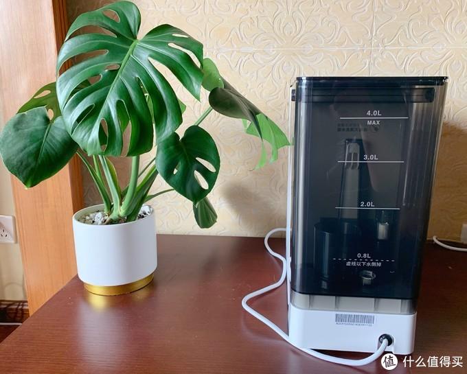 一台简单好用的净水器——BluePro博乐宝 B20净直饮机
