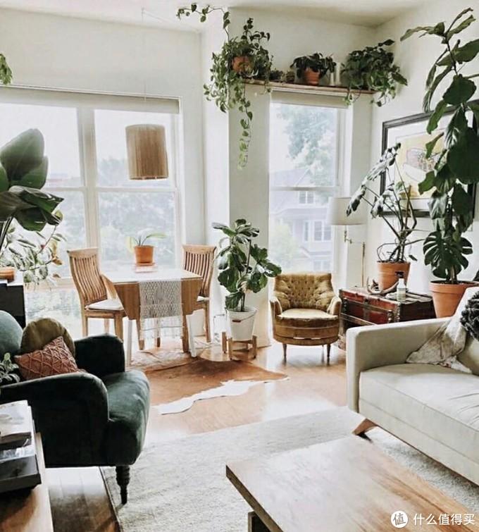 芝加哥小屋的家居装修风格太可了!绝赞!