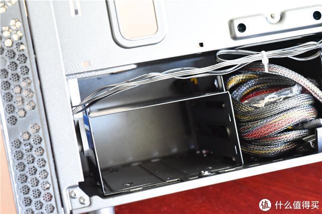 【改装DIY】换上一款新壳,这款电脑机箱的温度可以再降5度