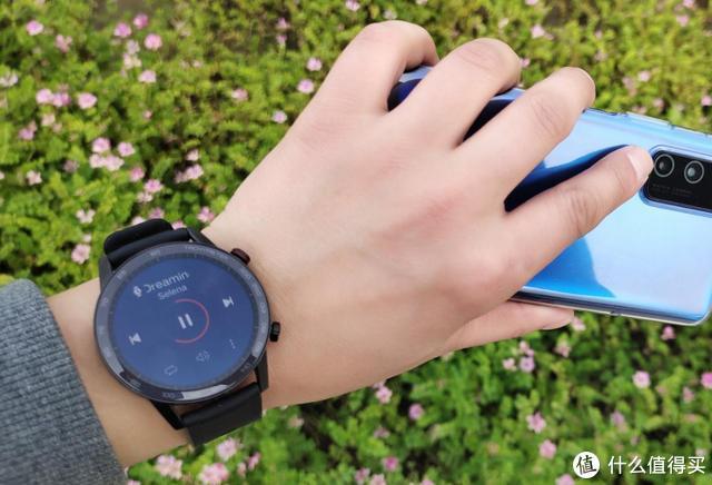 荣耀手表2深度体验,颜值高性能强,这个功能很喜欢