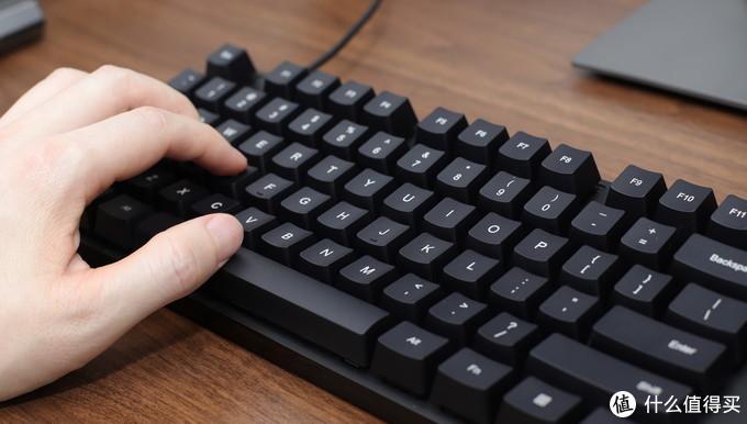 299元PBT键帽,小米樱桃轴机械键盘值不值