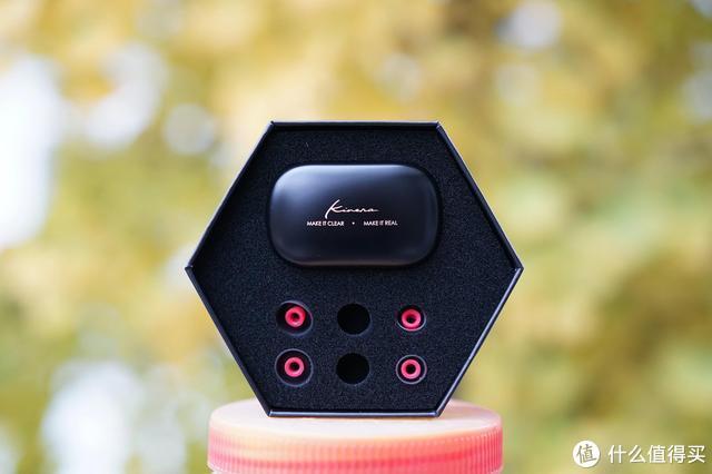 小众品牌值不值得买:KINERA YH623 无线蓝牙耳机上手体验