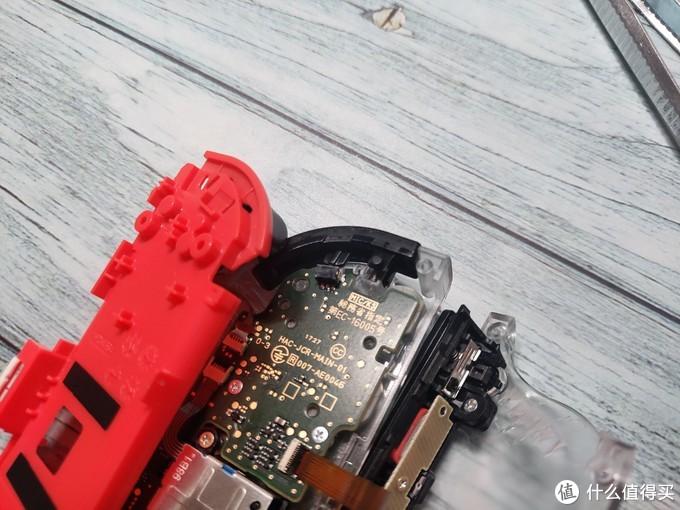仅需50元,搞定Switch双手柄的摇杆更换+换壳改色