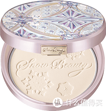 一期一会的梦幻雪花~资生堂Snow Beauty 2020限定蜜粉饼上线!