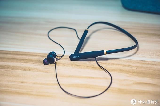 百元也有不错的颈挂式蓝牙耳机?实测余音BR-03,比小米更好用