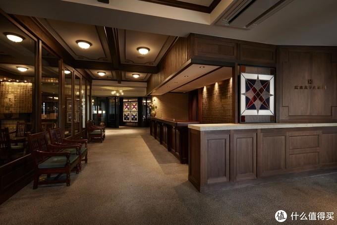 领略信州古国的大正风情——松本花月酒店(Matsumoto Kagetsu Hotel)