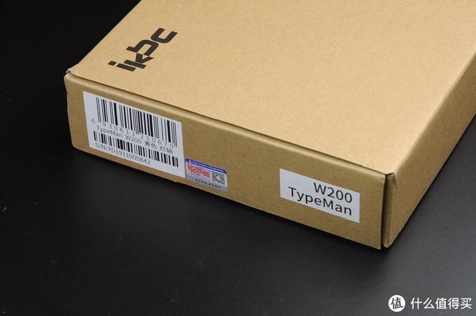 重整办公桌 ikbc typeman W200无线机械键盘体验记