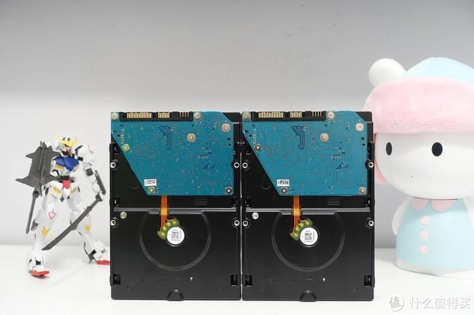 QNAP 251D的可靠搭档,东芝N300 NAS硬盘4TB使用测评