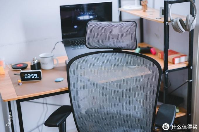 来自值友的推荐——嘉诺士人体工学椅使用评测