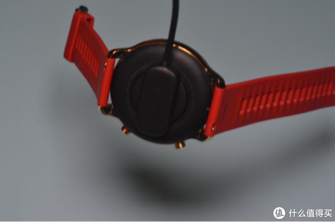 华米GTR运动智能手表钢铁侠版硬钢一众手机厂商,这颜值爱了