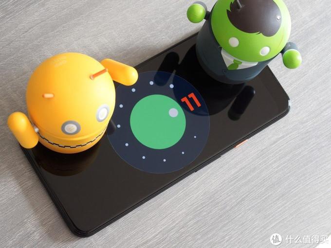 Android11安全性再提升,终于能跟iOS比划比划啦!