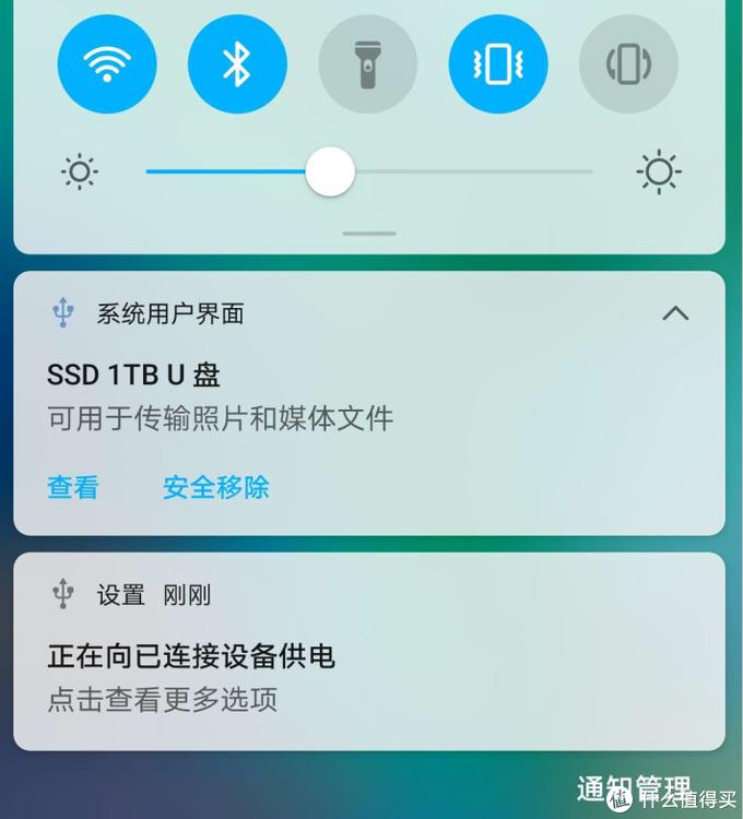 手机如何拥有超大容量,华为荣耀V30外置1TB