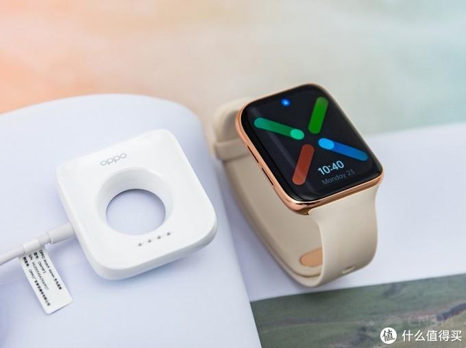 聊起智能手表的时候,我为什么更推荐OPPO Watch