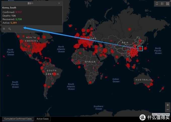 世界新冠疫情数据哪里实时查?